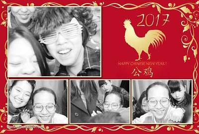 Saint Joseph High School Lunar New Year Party