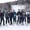 Senior Ski Holiday