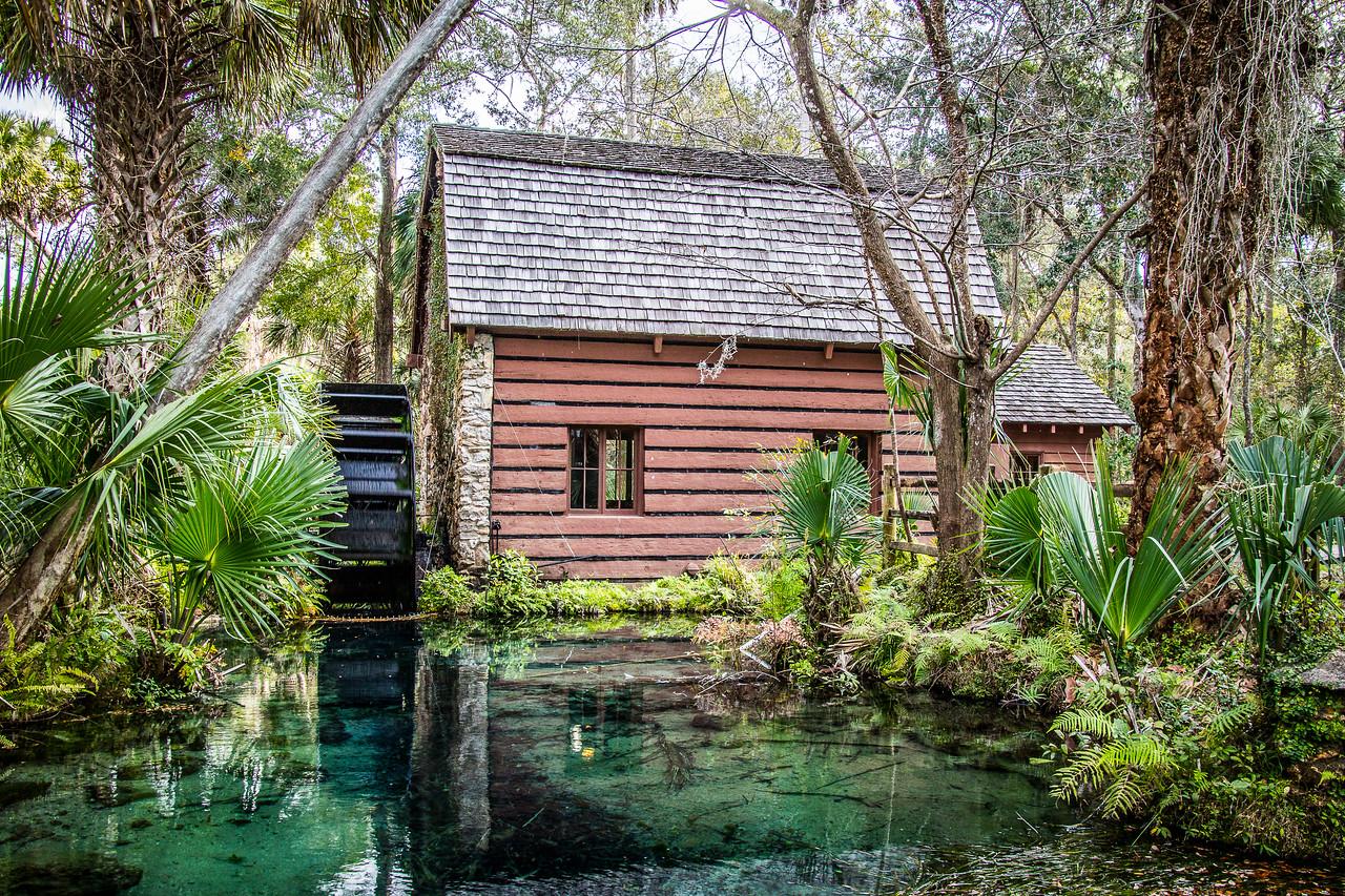 Florida Mill