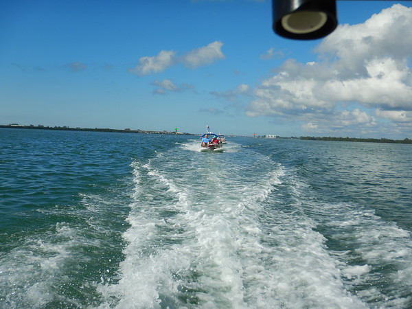 1-10-18 Barrier Island Tour