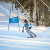 Alpine Skiing in Sunapee, NH