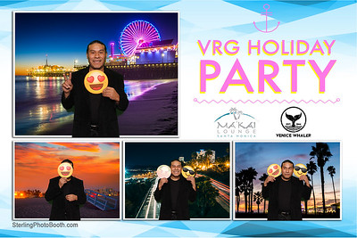 VRG Holiday Party