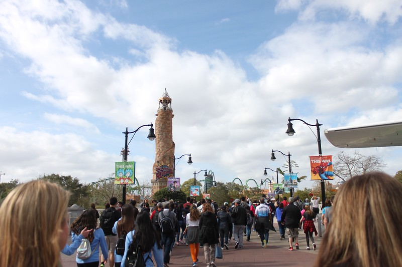 what to see at islands of adventure
