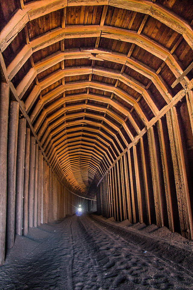 Clarity Tunnel