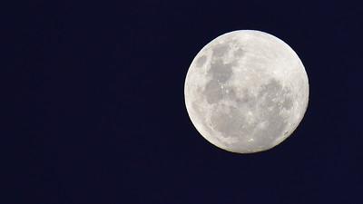 Full Moon January 20 2019