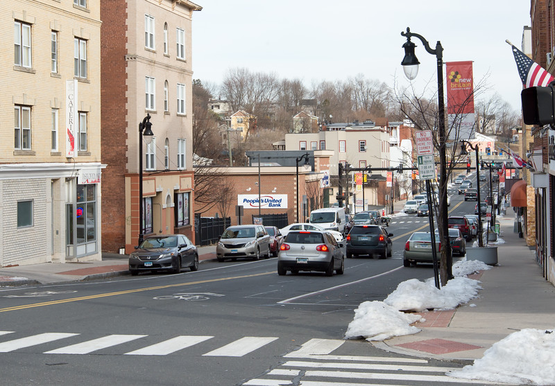 01/28/19  Wesley Bunnell   Staff  Street parking is visible looking down Broad St with the intersection with Grove St.