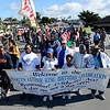 MLK March in Seaside