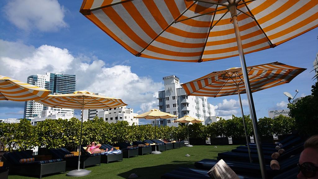 Catalina Hotel Miami