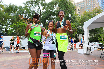 Times Union Half Marathon 1.11.2020