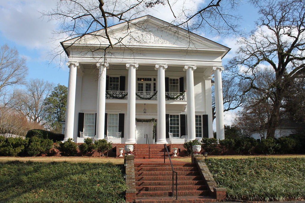 Oak Hill at Berry College