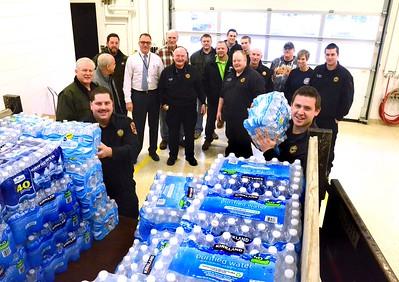 TOP-L-TT Flint Water