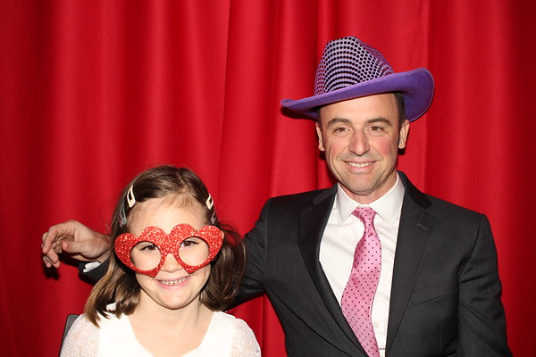January 26, 2018 | Calvary Christian School | Father Daughter Dance