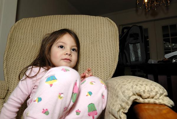 3/10/09 Madeline