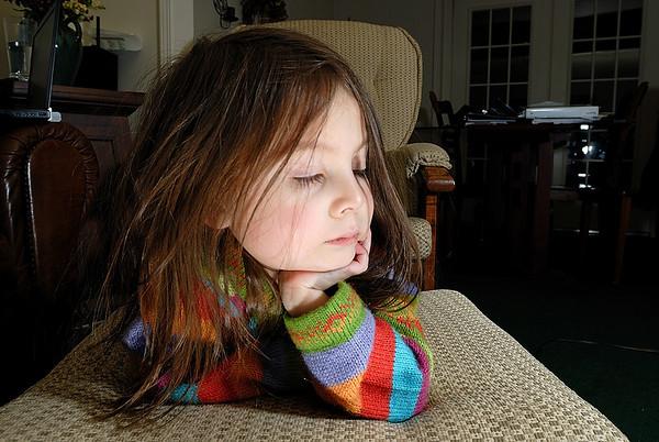 3/2/09 Madeline