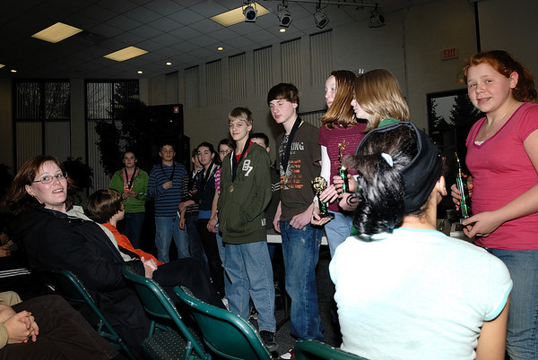 3/7/09 Jonas' TBQ meet at Lakeside