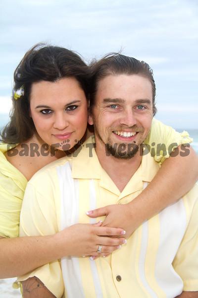 Tami & Mark