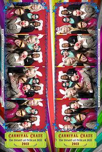 Carnival Craze Pelican Hill