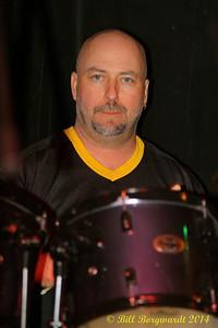 Joey Mcintyre - Eagles Last Resort at LBs 178