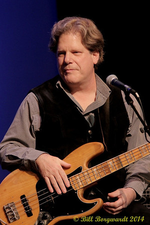 January 17, 2013 - Ian Tyson at Horizon Stage