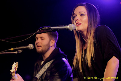 The Orchard - Mitch Smith & Kasha Anne - 2014 ACMAs