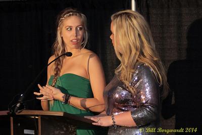 Tanya Ryan & Jody Seeley - 2014 ACMAs