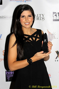 Alee - Female Artist of the Year - 21=014 ACMAs