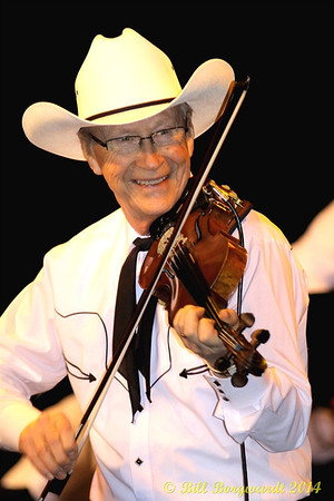 January 26, 2014 - Alberta Country Music Legends at Festival Place