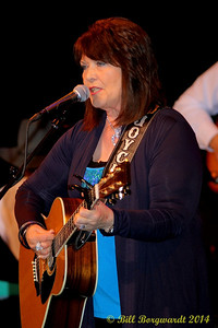 Joyce Smith - Member of the Canadian Country Music Hall of Fame - Alberta Legends 2014