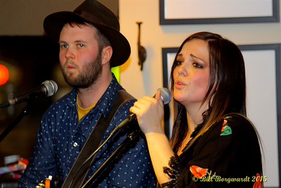 Mitch Smith & Kasha Anne - The Orchard - Wild Earth Cafe 048