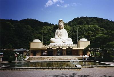 Ryozen-Kwannon, Kyoto