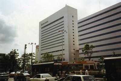 Hotel Sungarden, Himeji