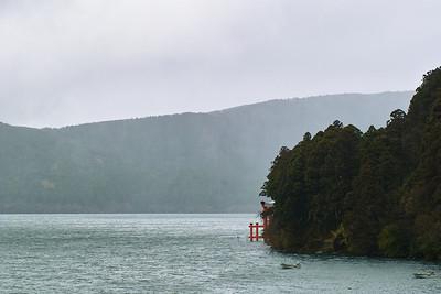 Hakone views