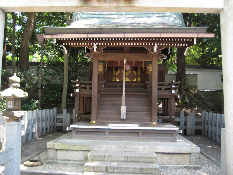 Another small shrine