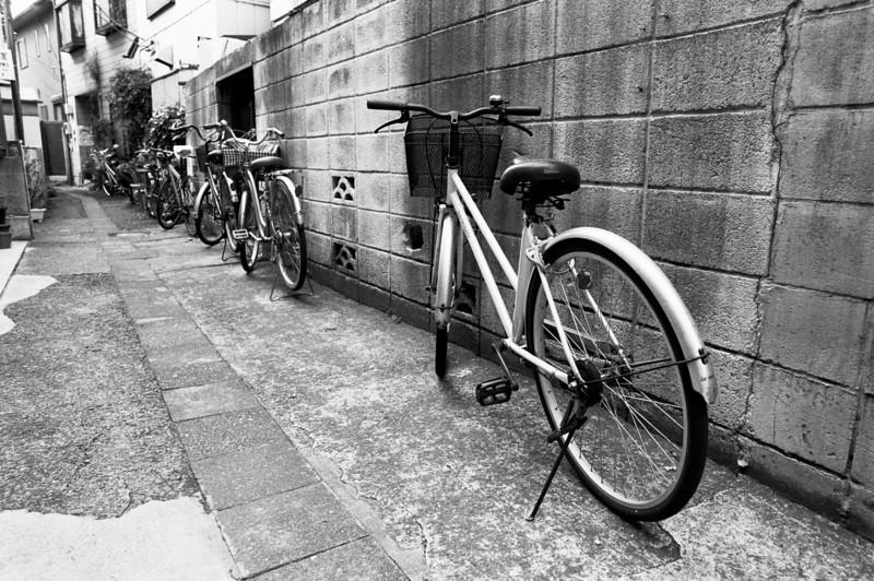 Tokyo, Okubo<br /> March 2008