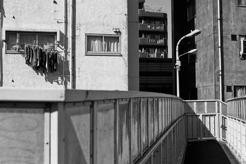Tokyo, Shibuya <br /> October 2008 <br /> <br /> Tri-X 800 FM2