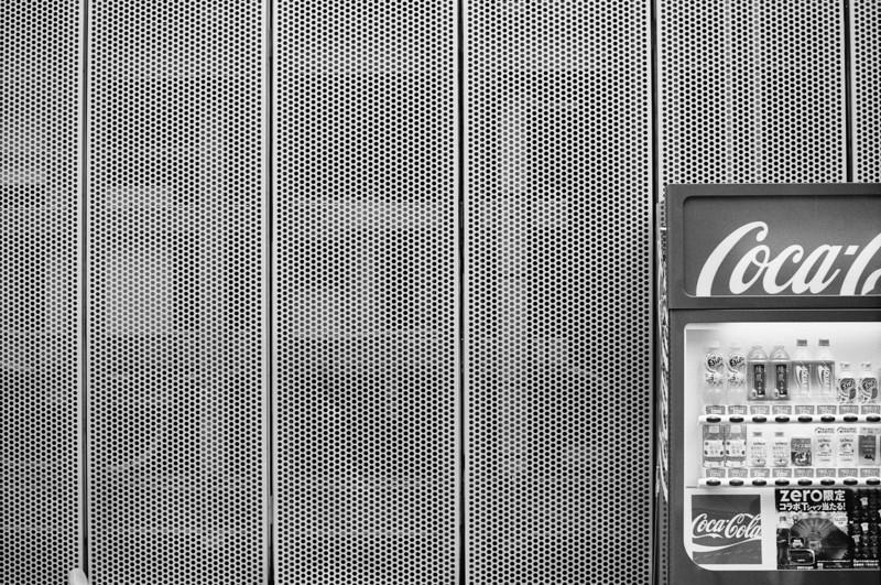 Tokyo, Shinjuku July 2009 Tri-X 400, iiif