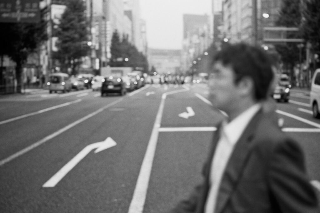 Tokyo, Shinjuku, September 2009, Tri-X 800, iiif