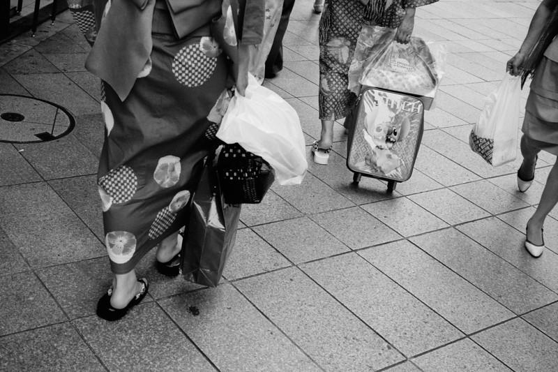 Tokyo, Shinjuku, August 2009, Tri-X 800, iiif