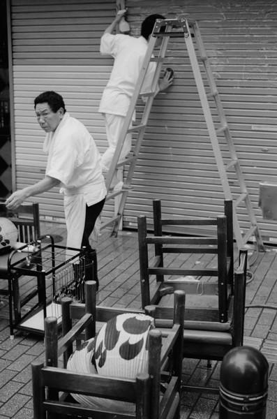 Tokyo, Kabuki-chou, August 2009, Tri-X 400, iiif
