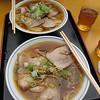 Shoyu ramen from Chuka Soba Inoue, Tsukiji, Tokyo.