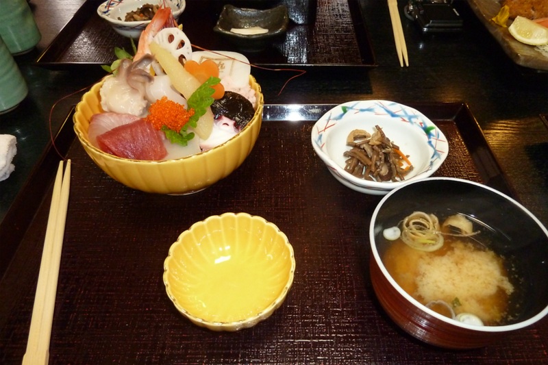 why visit japan