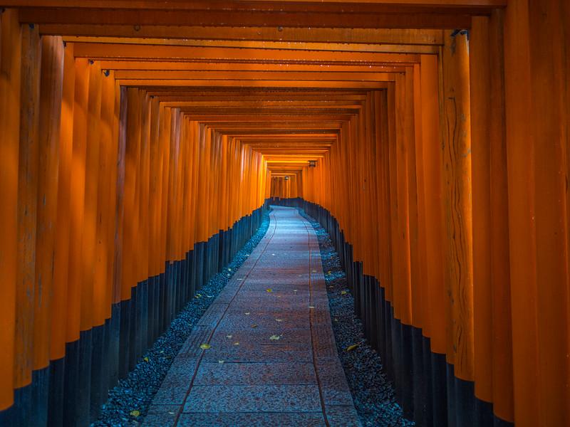 Fushimi, Kyoto, Japan