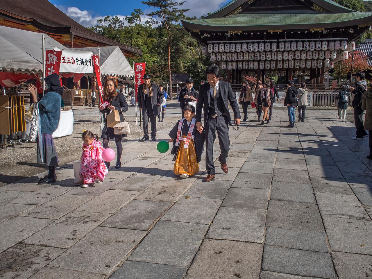 Gion, Kyoto, Japan