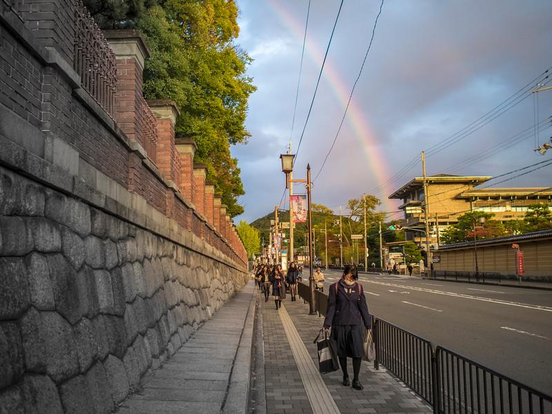 Higashyama, Kyoto, Japan