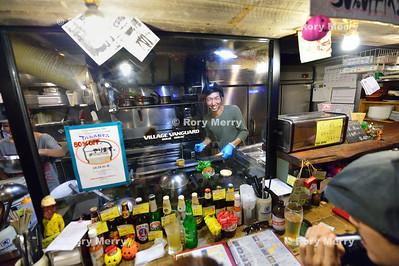 Japan Tokyo Nishi Ogukibo
