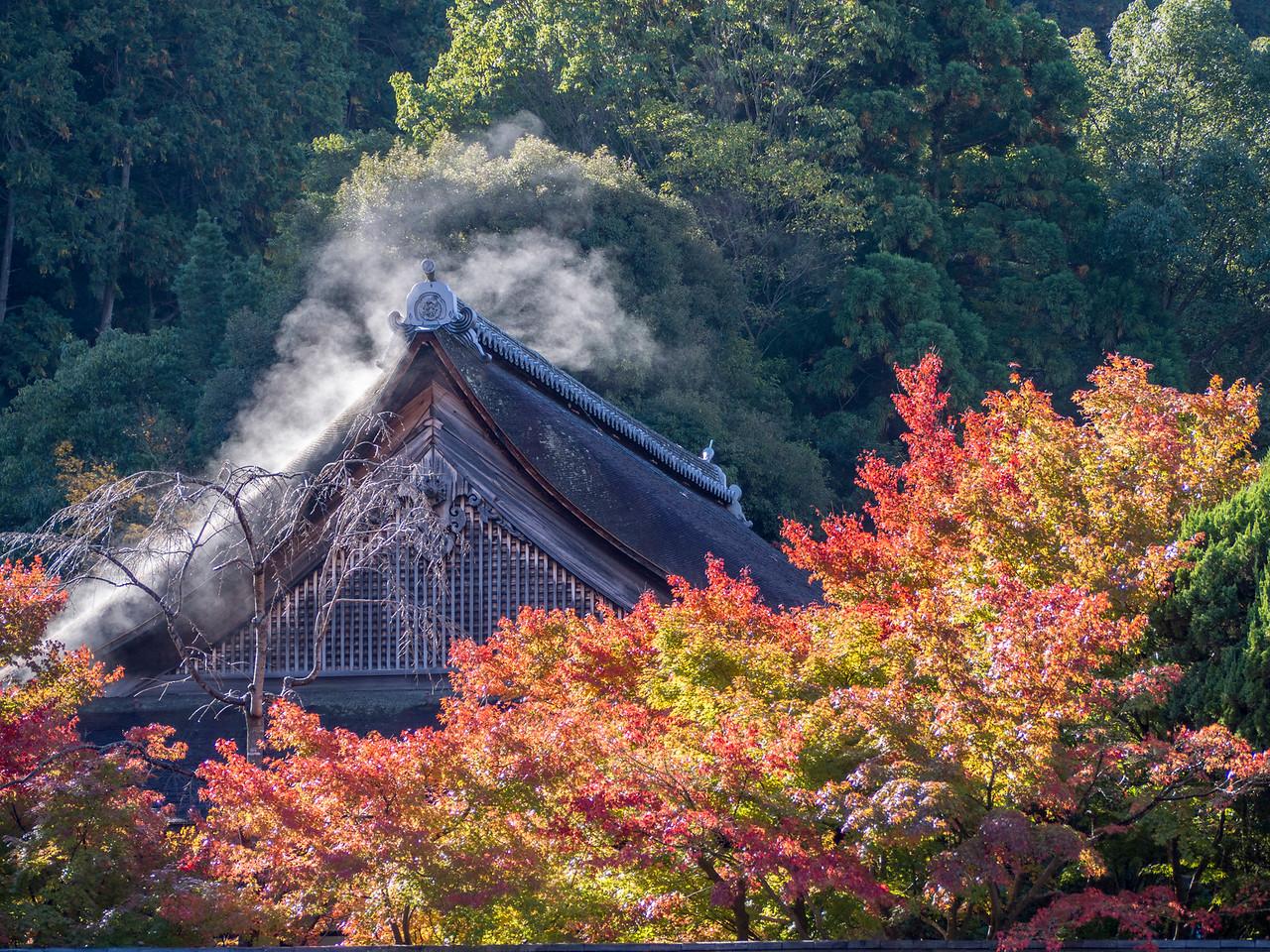 Sakyo, Kyoto, Japan