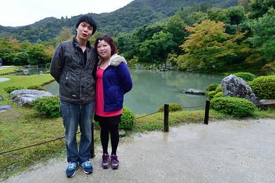 Japan Tokyo and Kyoto Shoot Zen Gardens Temples