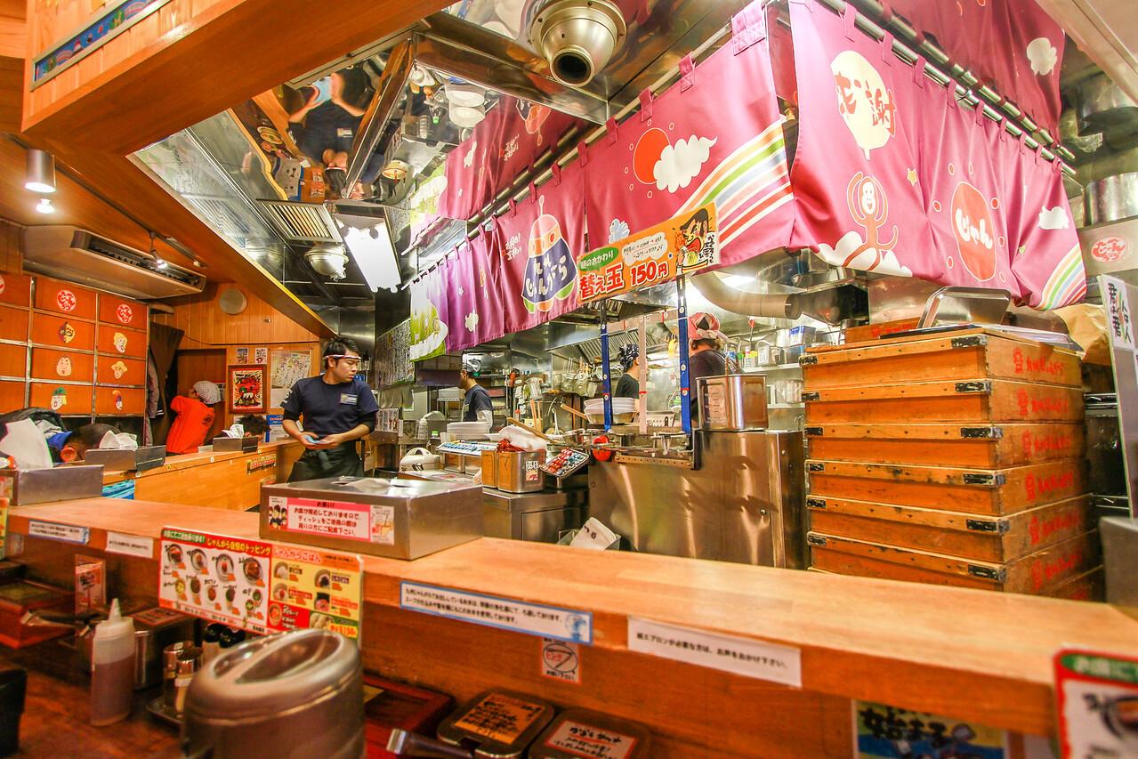 Harajuku Takeshita-dori