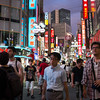 Tokyo Nights. 6