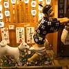 Shop window, Takayama.